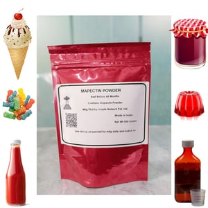 Pectin For Tomato Ketchup Icecream Stabilizer Crushes Syrups Jam Jellies Gummies
