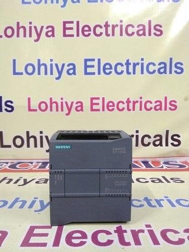 SIEMENS S7 1212C CPU 6ES7 212-1BD30-0XB0