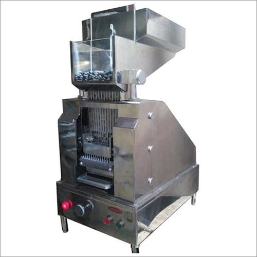 Semi Automatic Capsule Loader (CLM)