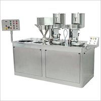 Capsule Filling Machine (Semi Automatic)