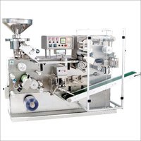 Blister Packing Machine