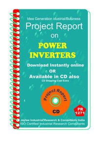 Power Transformer manufacturing project Report ebook
