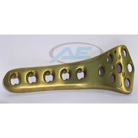 Assure Enterprises Distal Femur Locking Plate (Left & Right)