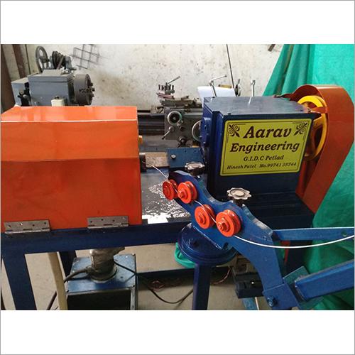 Automatic Wire Netting Machine