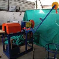 Fully Automatic Wire Mesh Machine