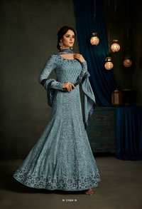 Catalog 27001 to 27005 budget partywear dress from exclusive dealer online