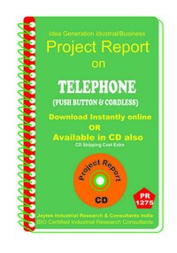 Telephone (Push Button and Cordless Assemblage ebook