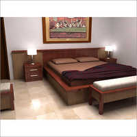 Afix Modular Laminate Bed