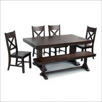London X Antique Dining Sets