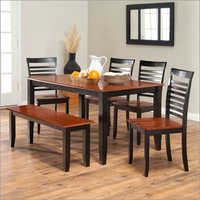 Classic Wooden Dining Sets