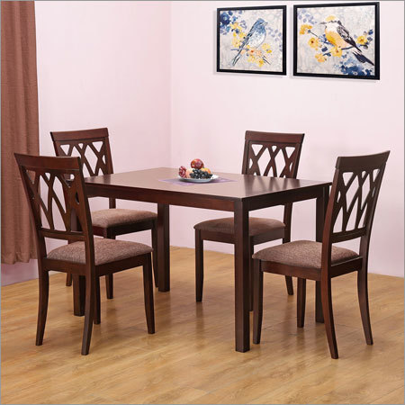 Bold Net Back Chair Dining Sets