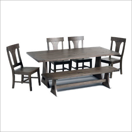 London Mould Antique Dining Sets