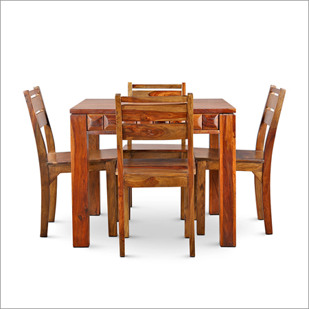 Pure Wood Classic Dining Sets