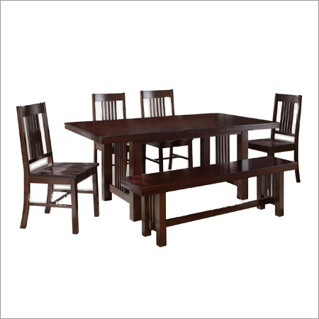 London Grill Antique Dining Sets