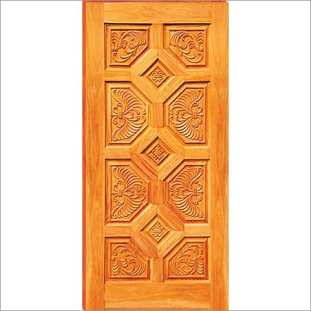 Wooden Panel Door Burma Teak Furniture Interiors 4b Hide Lane