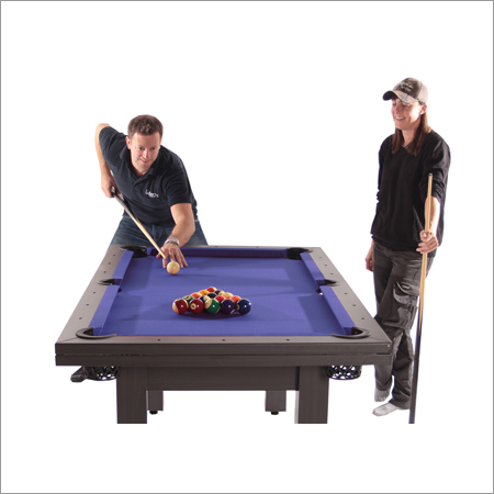 BTF Pool Table