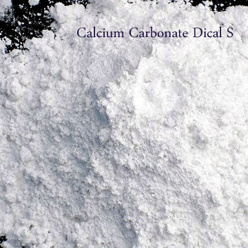 Calcium Carbonate Dical S