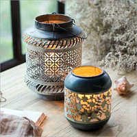 Ceramic Tea Light Holder