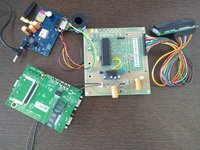 GSM Based Pump Health Monitoring System