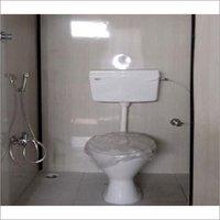 Toilets Cabin