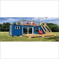 Farm House Cabin