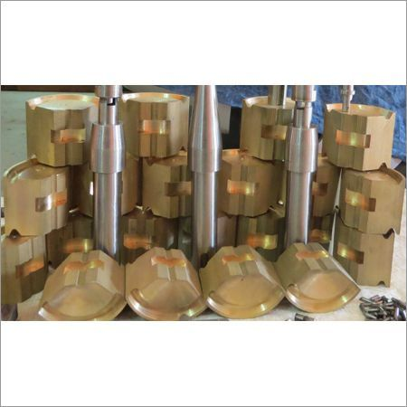 Brass Support Products