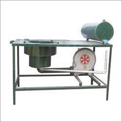 Diesel Bhathi Burner Elec & Hand Blower (Standing Model)