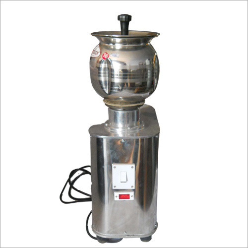 Heavy Duty Mixi Stainless Steel Body