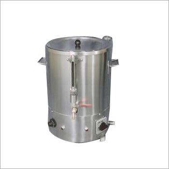 Milk Boiler Or Milk Boiler