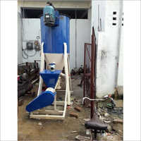 Wall Putty Making Machine
