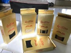 Balito Car Stitch Steering Cover (Paper Box)