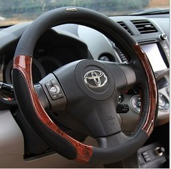Balito Car Steering Cover - Direct