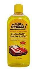 Formula 1 Wash & Wax 236ml