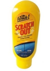 Formula 1 Scratch Out Heavy Duty Paste 227gm