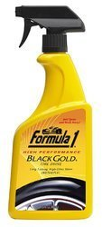 Formula 1 Black Gold Tire Shine 680ml