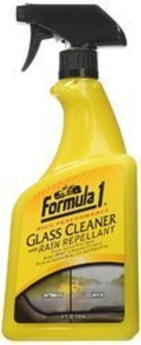 Formula 1 Glass Cleaner 710ml