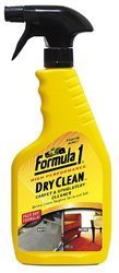 Formula 1dry Clean Carpet & Upholstery Cleaner