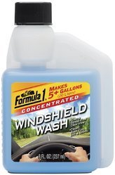 Formula 1 Windshield Wash Concentrate 237ml