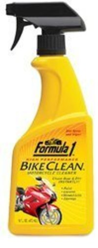 Formula 1 Bike Clean 473ml