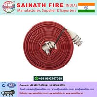 Canvas Fire Hose Type B  RRL