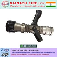Fast Action Multipurpose Nozzle