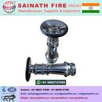 Stainless Steel Triple Purpose Nozzle