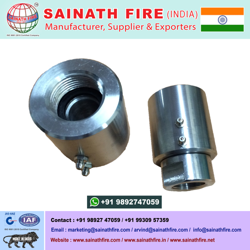Stainless Steel Swivel Joints
