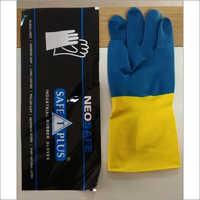 NeoSafe Rubber Gloves