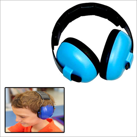 Ear Muff Regular for Ear Protection