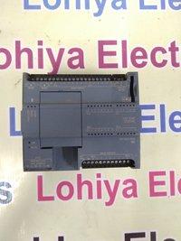SIEMENS S7 1214C CPU 6ES7 214-1AG31-0XB0