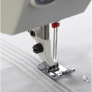 Pintuck Sewing Machine