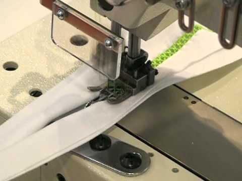 Picotting Machine
