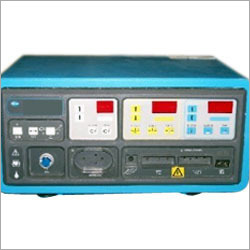 Digital Electrosurgical Unit