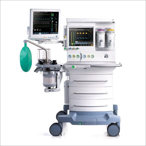 Anesthesia Workstation Machine